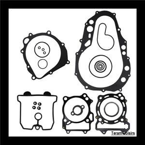 Gasket Set Engine Complete For Kawasaki KFX 400 Of 2003