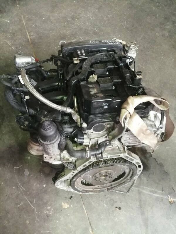 Mercedes 271 ENGINE | Midrand | Gumtree Classifieds South Africa | 586380160