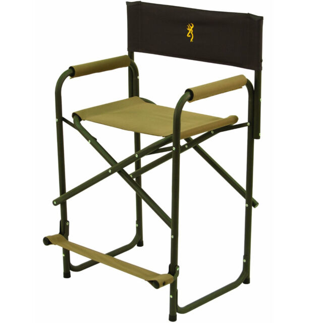 tall director chair accessories for handicapped seat extra portable seating folding outdoor directors lightweight aluminum executive high