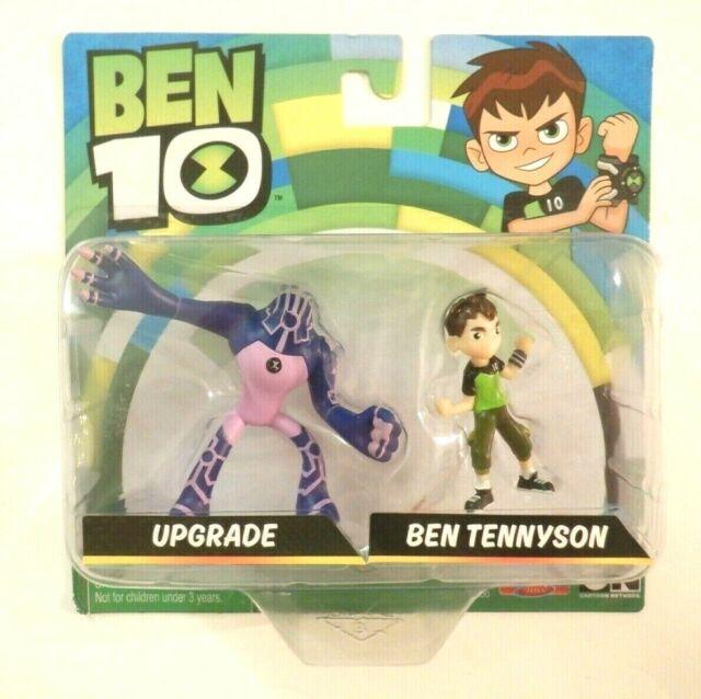 Ben 10 Playmates Toys Xlr8 Four Arms 2 Cartoon Network For Sale Online Ebay