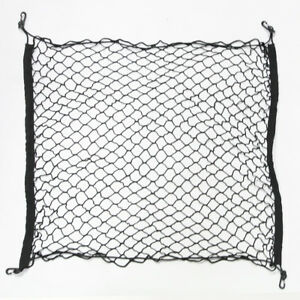 03-14 MERCEDES-BENZ REAR TRUNK CARGO NET DOUBLE-LAYER