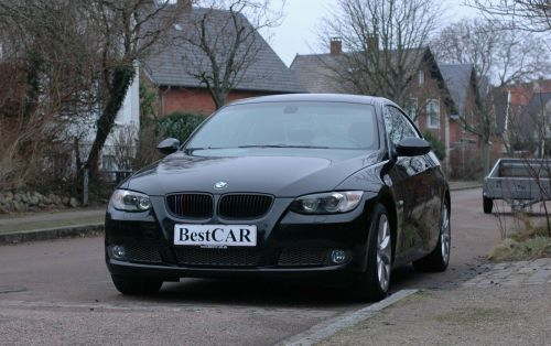 small resolution of bmw 335xi 3 0 coup steptr 2d