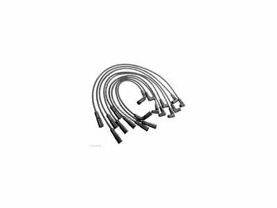For 1992-2002 Isuzu NPR Spark Plug Wire Set SMP 87182DY