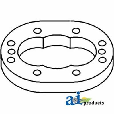 70254195 Gear Plate HYD. Pump Fits Allis-Chalmers Tractor