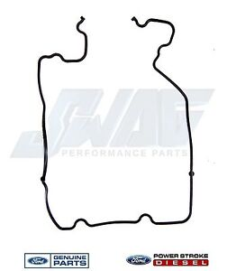 6.0L/6.4L Powerstroke Genuine Ford OEM Rear Engine Cover
