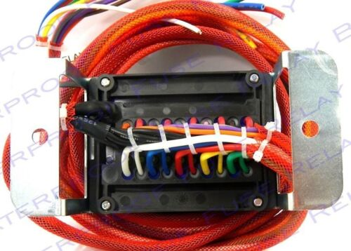 Fuse 5 Is What Everything Has In Common Here Is A Wiring Diagram