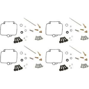 Parts Unlimited Carburetor Rebuild Kit fits Suzuki GSX600F