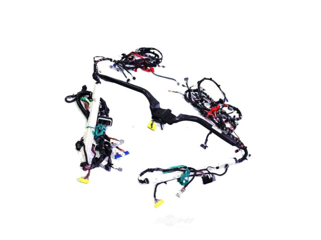 Body Wiring Harness-VIN: T Mopar 68409779AB fits 2019 Jeep