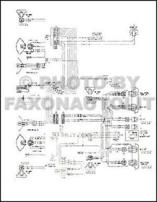 1980 Chevy GMC G Van Wiring Diagram Beauville Sportvan