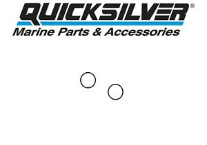 Mercury/Mariner Outboard Gearbox Drain/Fill Screw O-Rings