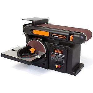Electric Sander Machine