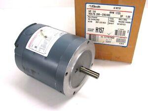 14 Hp Electric Motor