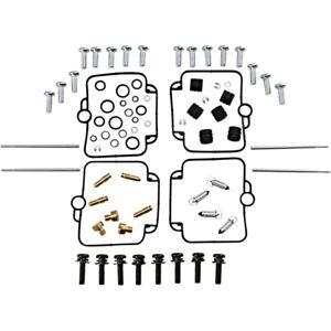 Parts Unlimited Carburetor Rebuild Kit Suzuki GSF400