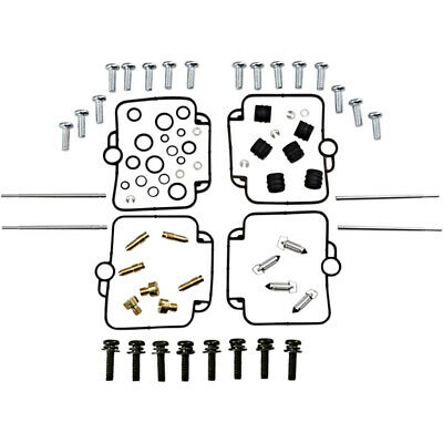 Parts Unlimited Carburetor Rebuild Kit Suzuki GSF400
