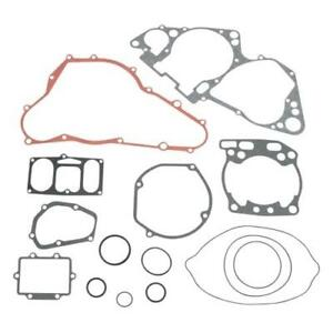Moose Complete Gasket Kit for Suzuki 1996-98 RM 250 RM250