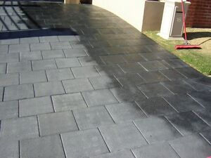 details about extreme seal wet look driveway sealer block paving wall sealant