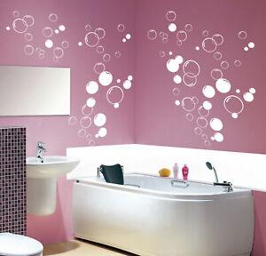 90 bubbles sticker muiti size diy