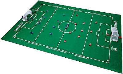 SUBBUTEO UEFA CHAMPIONS LEAGUE SET Table Football Soccer Game Calcio Toy Kids | eBay
