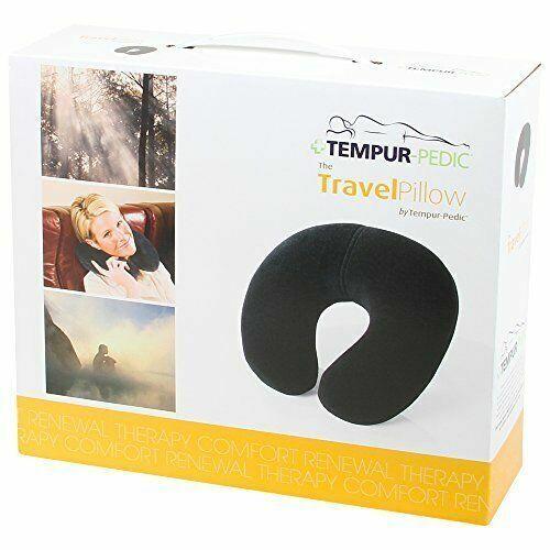 tempur pedic tempurpedic tempur travel pillow neck knees