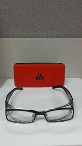 JFREY JF Rey JF2212 0101 Size 52-18-130 Full Rim Eyeglasses + Case   eBay