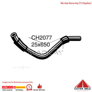 CH2077 Radiator Lower Hose for Honda Civic ED 1.5L I4