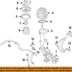 Mini Cooper Suspension Diagram What Is The Definition Of Venn Oem 07 15 Front Strut Mount 31306772749 Ebay Image Loading