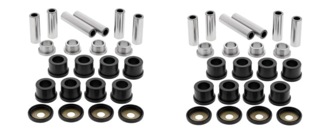 NEW ALL BALLS REAR A-ARM BEARING KIT FOR 2007-2016 YAMAHA