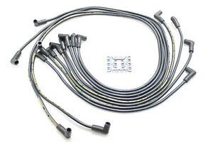 MAXX 553K 8.5mm Spark Plug Wires 1958-72 Plymouth Mopar