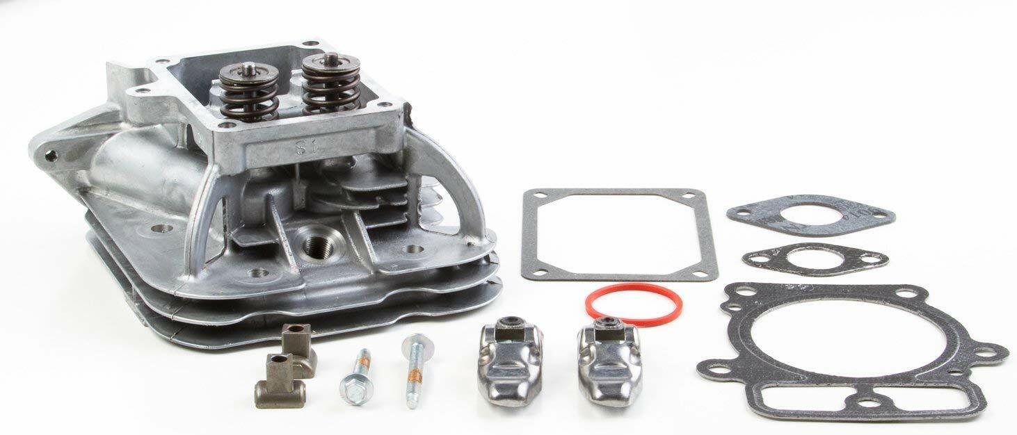 Briggs Stratton Twin Cylinder Intek Engine #1 Cylinder