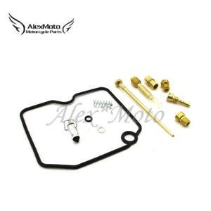 Carburetor Rebuild Carb Repair Kit For Kawasaki KVF400