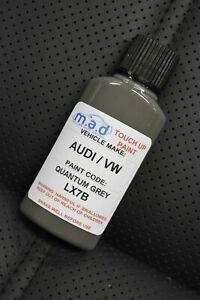 Quantum Grey Audi : quantum, Quantum, Retoque, Reparación