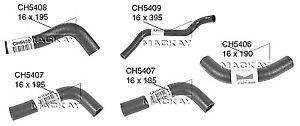 MACKAY HEATER HOSE KIT FOR Toyota Hiace LN103 LN113 RZH103