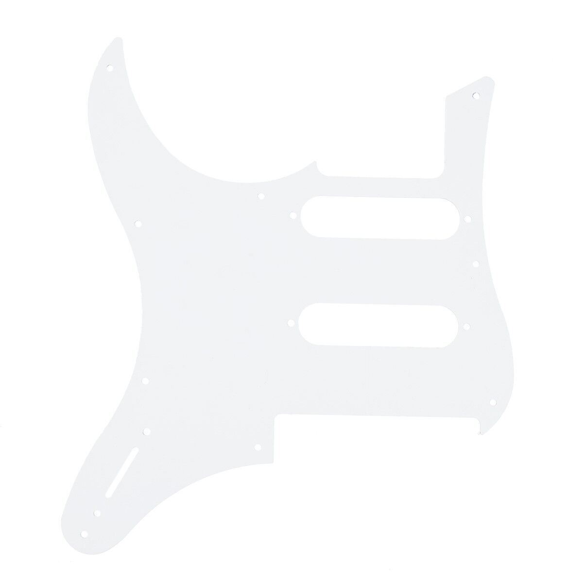 yamaha pacifica 112v wiring diagram 1995 g14 white pearl guitar pickguard for