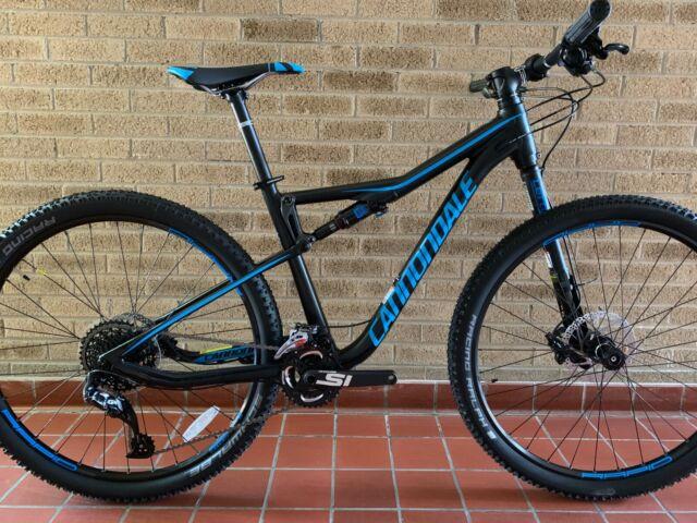 Cannondale Scalpel 29ER M Alloy Mountain Bike Frame ...