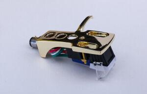 Headshell + Tonabnehmer G für Yamaha yp211. yp400. yp450. yp700. yp701. ypb2. ypb4 | eBay
