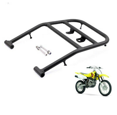 Rear Luggage Rack Carry Shelf Fender Support For SUZUKI