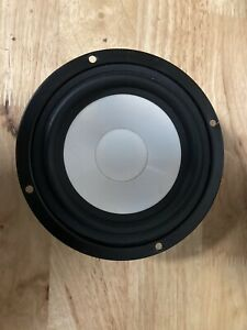 "One Car Speaker Not Working : speaker, working, 5.25"", 5-1/4, Speakers"
