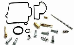 Kawasaki KX 250, 2002, Carb / Carburetor Repair Kit
