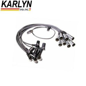Spark Plug Wire Set Karlyn-Sti Q4150028 For: Mercedes W126