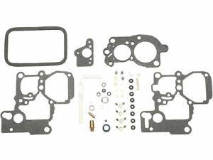 For 1984-1986 Jeep Cherokee Carburetor Repair Kit SMP