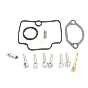 Carburetor Carb Rebuild Repair Kit For 2003-2017 KTM 85 SX