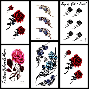 details about gothic flower