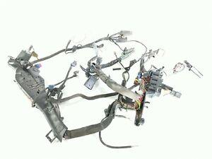 09 Harley Davidson Sportster XL1200C Main Wiring Wire