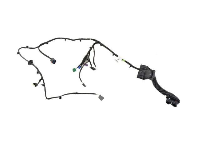 Door Wiring Harness Front Left Mopar 68228628AF fits 2017