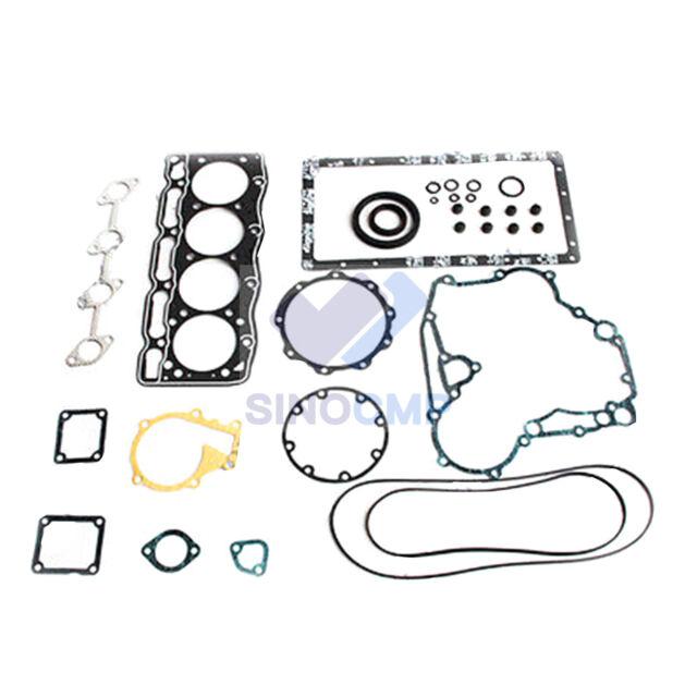 V1505 V1505-E Overhaul Gasket Set For Kubota Tractor