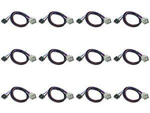 Tekonsha 3021 Trailer Brake System Connector Harness 12