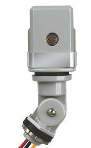 120v Led Night Light Circuit Diagram 12 Volt Stem Mount Dusk To Dawn Photocell Sensor Light