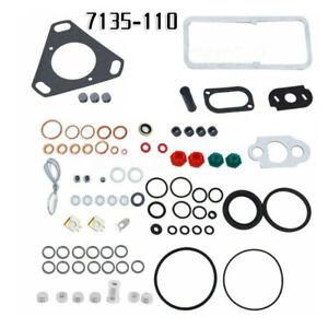 1 Set For Ford Massey Ferguson CAV DPA Injection Pump