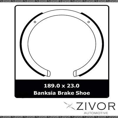 2x Parking Brake Minor Kit For HOLDEN ONE TONNER VZ 2D