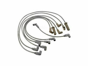 For 1992-1995 Chevrolet C1500 Spark Plug Wire Set SMP